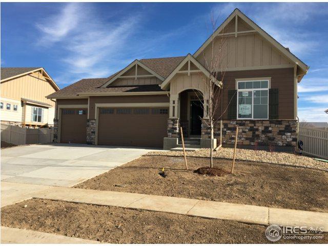 8950 Foxfire St, Firestone, CO 80504 (MLS #837012) :: 8z Real Estate