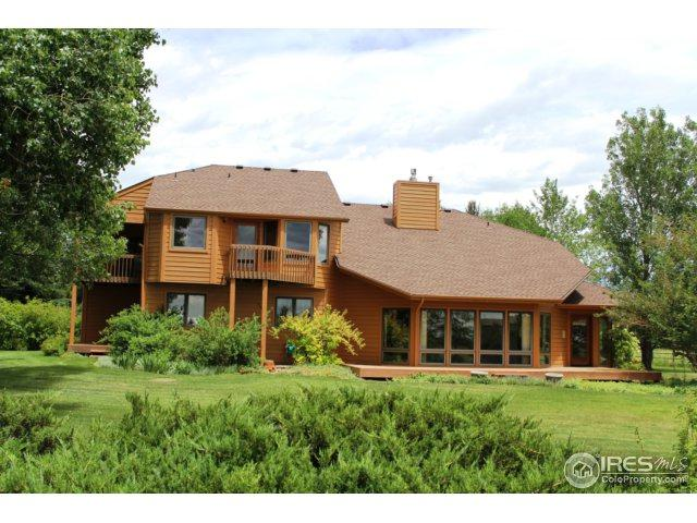 6016 Trotwood Ct, Fort Collins, CO 80524 (MLS #837013) :: The Forrest Group