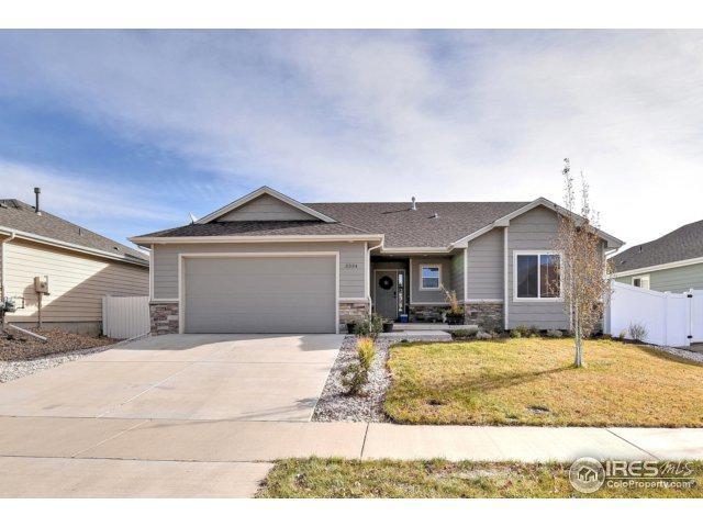 3334 Merlot St, Greeley, CO 80634 (MLS #837015) :: 8z Real Estate