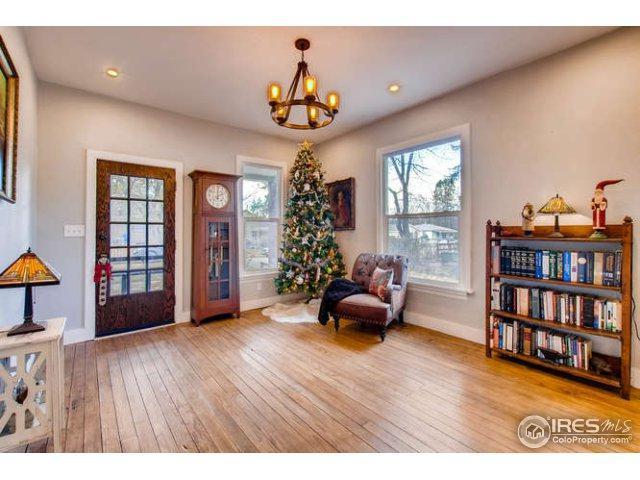 140 E Saint Clair Ave, Longmont, CO 80504 (MLS #837021) :: Kittle Real Estate