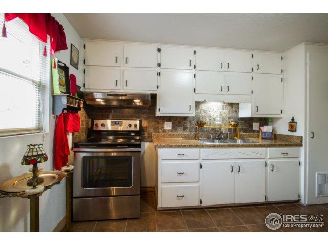 10261 W 59th Ave #2, Arvada, CO 80004 (MLS #837024) :: Kittle Real Estate