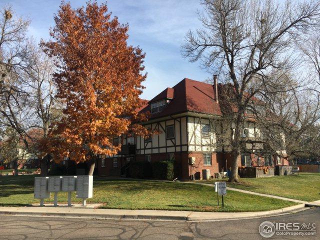 3250 Oneal Cir J16, Boulder, CO 80301 (MLS #837025) :: Kittle Real Estate