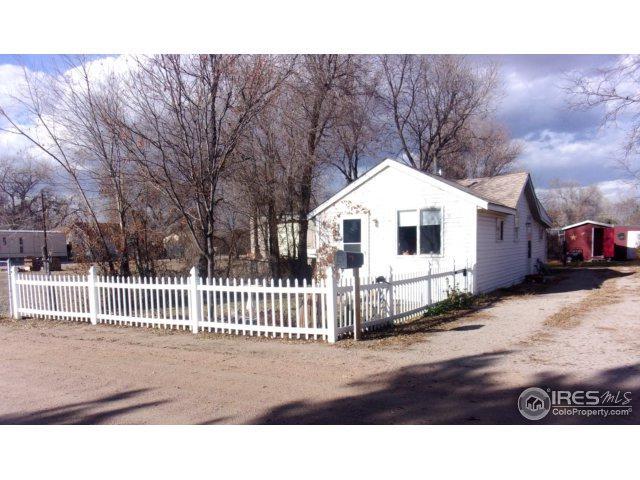 717 Pawnee Ave, Fort Morgan, CO 80701 (MLS #837026) :: Kittle Real Estate