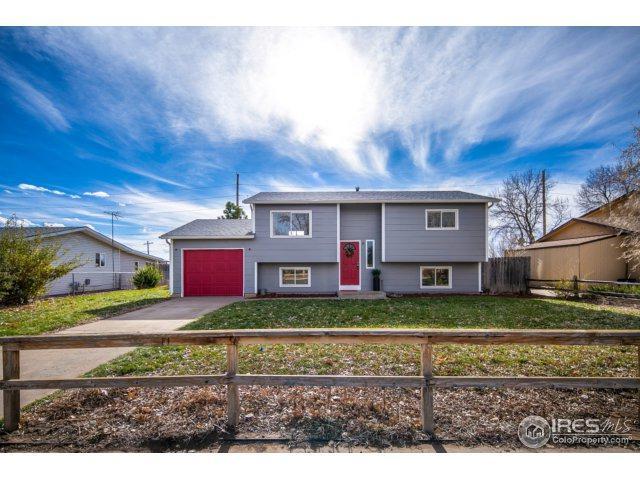 3742 Boxelder Court, Wellington, CO 80549 (MLS #837028) :: Kittle Real Estate