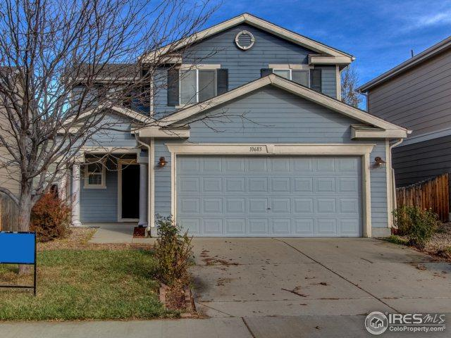 10683 Forester Pl, Longmont, CO 80504 (MLS #837029) :: Kittle Real Estate