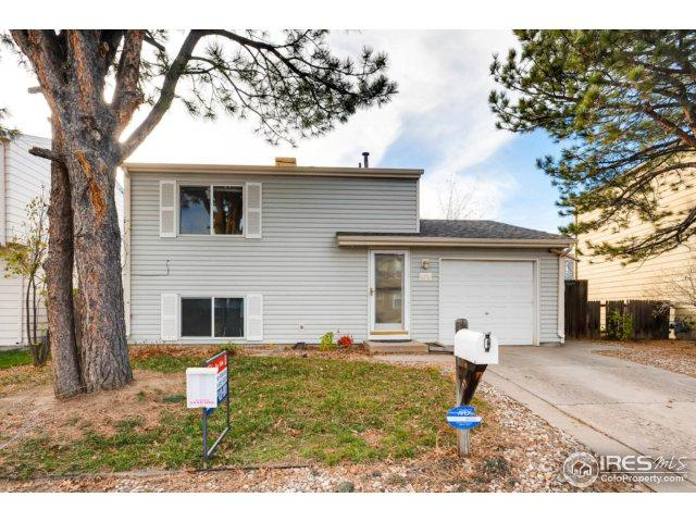 10789 Moore St, Westminster, CO 80021 (MLS #837034) :: 8z Real Estate