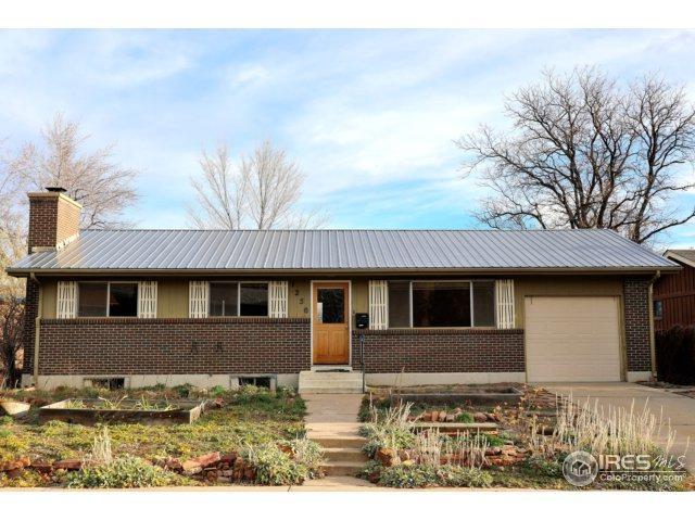 1250 Albion Rd, Boulder, CO 80305 (MLS #837041) :: 8z Real Estate