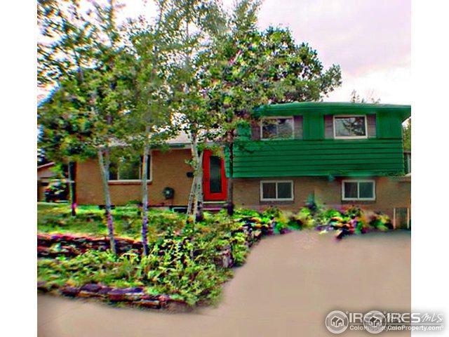 4272 Graham Ct, Boulder, CO 80305 (MLS #837042) :: 8z Real Estate