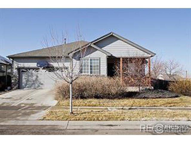 10597 Worchester St, Commerce City, CO 80022 (#837061) :: The Peak Properties Group