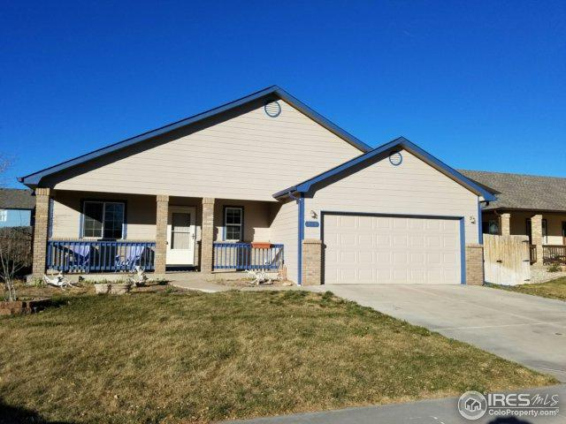 269 S 5th St Way, La Salle, CO 80645 (MLS #837062) :: The Forrest Group