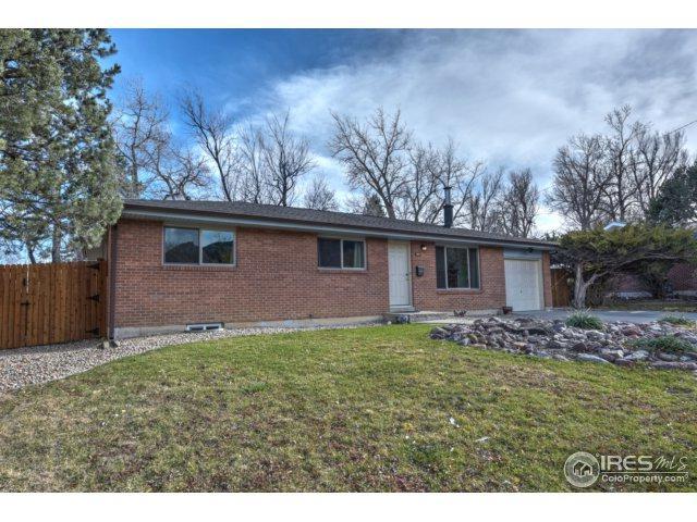 380 S 36th St, Boulder, CO 80305 (MLS #837065) :: 8z Real Estate