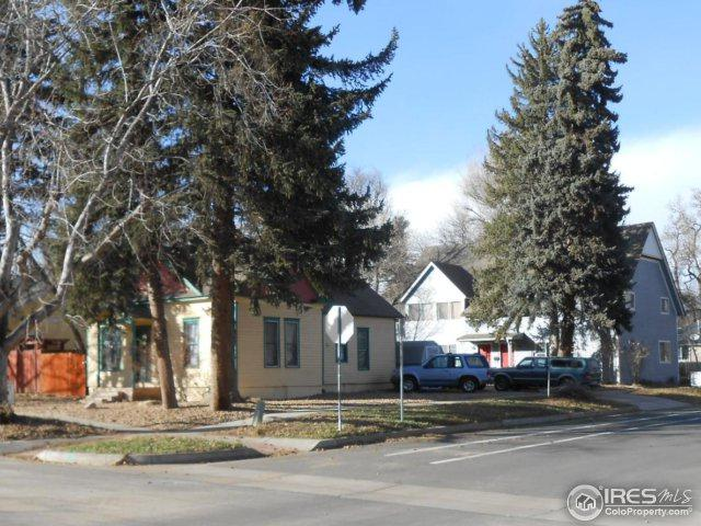 1123 Peterson St, Fort Collins, CO 80524 (MLS #837075) :: 8z Real Estate