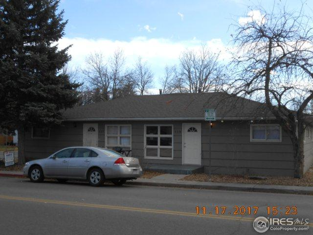 113 E Stuart St, Fort Collins, CO 80525 (MLS #837076) :: 8z Real Estate