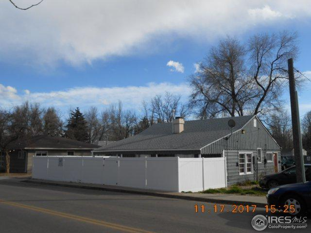 109 E Stuart St, Fort Collins, CO 80525 (MLS #837077) :: 8z Real Estate