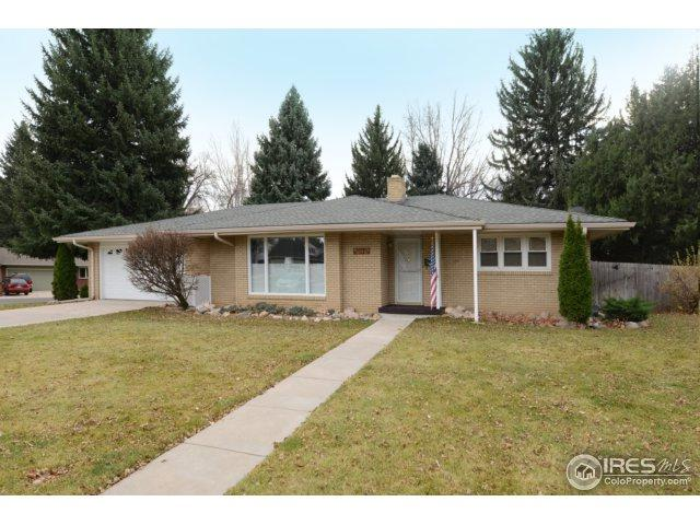 713 Garfield St, Fort Collins, CO 80524 (MLS #837083) :: 8z Real Estate