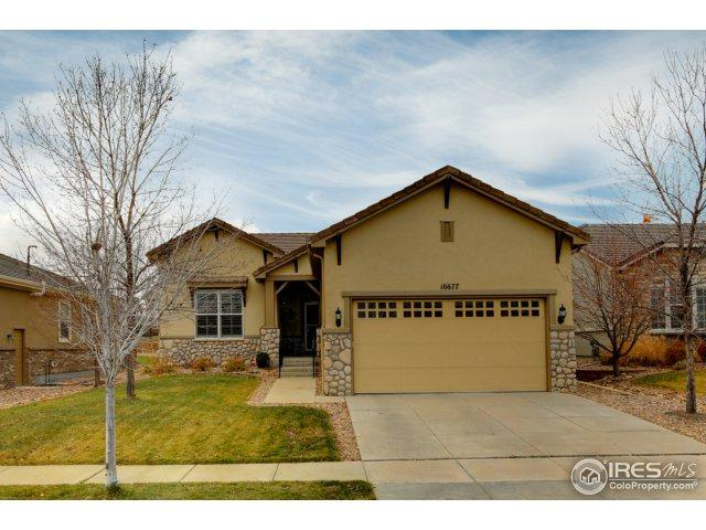 16677 Antero St, Broomfield, CO 80023 (MLS #837084) :: 8z Real Estate