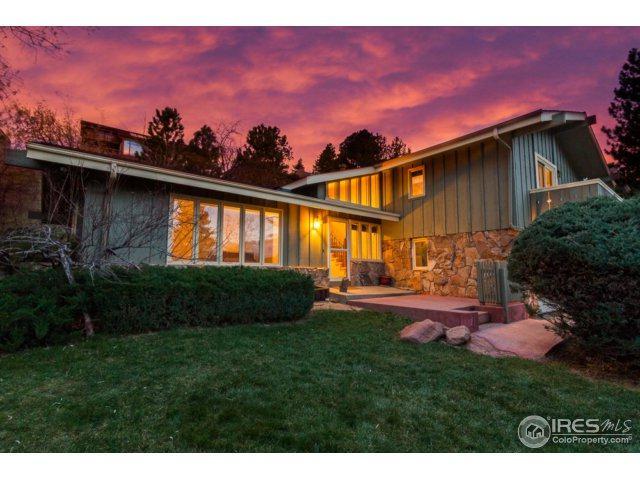 3150 Kittrell Ct, Boulder, CO 80305 (#837085) :: The Peak Properties Group