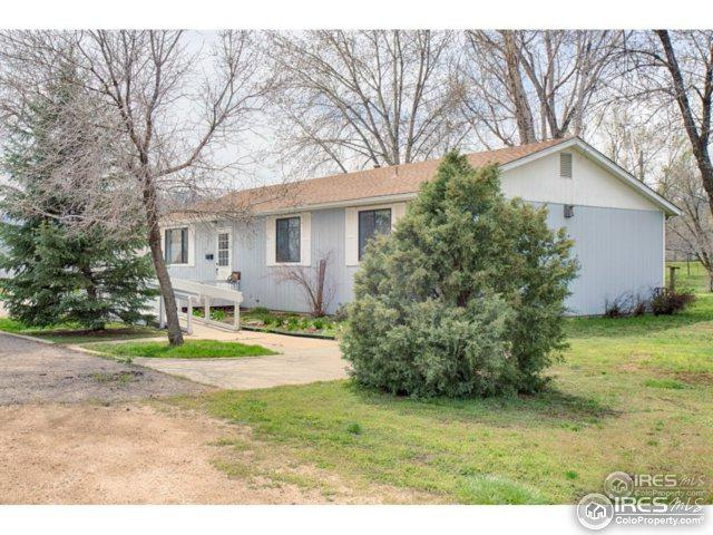 2820 Jay Rd, Boulder, CO 80301 (MLS #837086) :: The Forrest Group