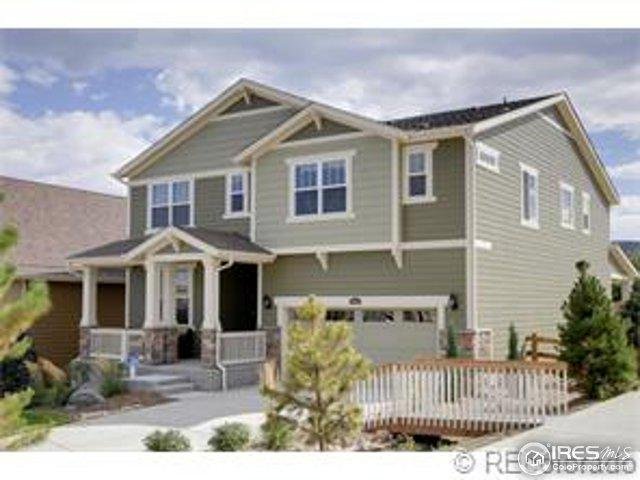 2309 Spotswood St, Longmont, CO 80504 (MLS #837089) :: The Forrest Group