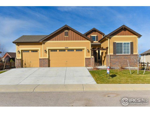 5644 Summerlyn Ct, Windsor, CO 80550 (MLS #837091) :: The Forrest Group