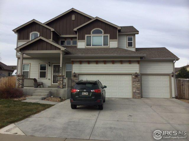 9057 Sandpiper Dr, Frederick, CO 80504 (MLS #837096) :: 8z Real Estate