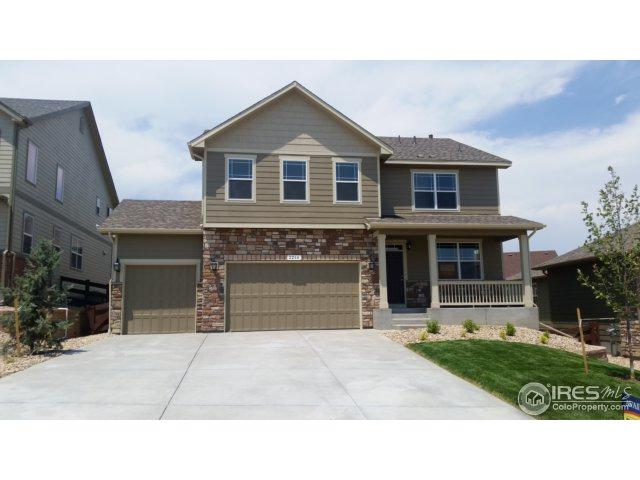 2264 Stonefish Dr, Windsor, CO 80550 (MLS #837098) :: 8z Real Estate