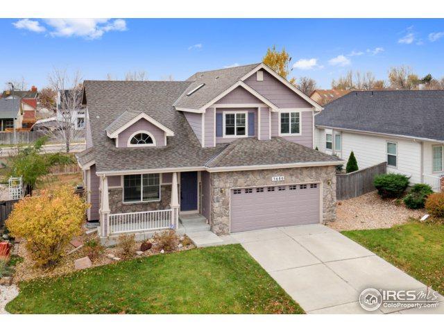 3680 E 100th Ct, Thornton, CO 80229 (MLS #837102) :: 8z Real Estate