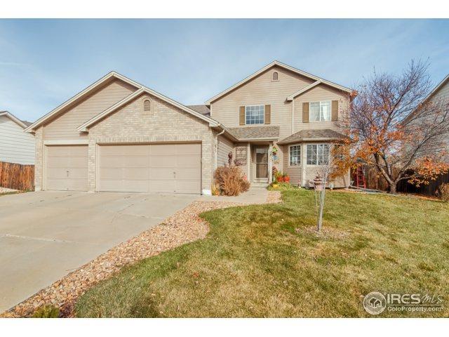 1520 Willowbrook Dr, Longmont, CO 80504 (MLS #837110) :: 8z Real Estate
