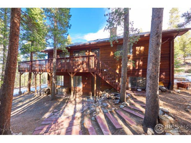 141 Genevas Way, Black Hawk, CO 80422 (MLS #837115) :: 8z Real Estate