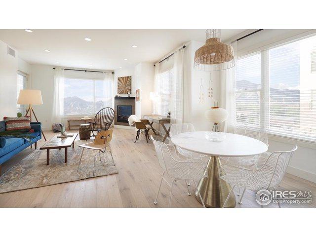 3401 Arapahoe Ave #420, Boulder, CO 80303 (#837116) :: The Peak Properties Group