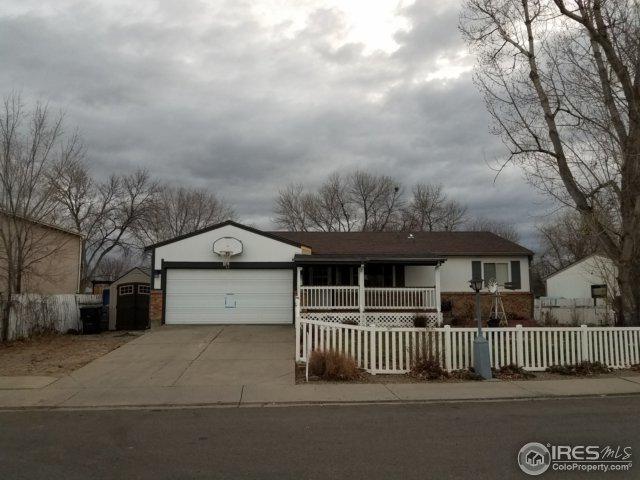 2406 Linden St, Longmont, CO 80501 (MLS #837121) :: 8z Real Estate