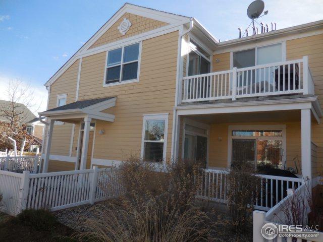 2059 Grays Peak Dr #203, Loveland, CO 80538 (MLS #837122) :: Downtown Real Estate Partners
