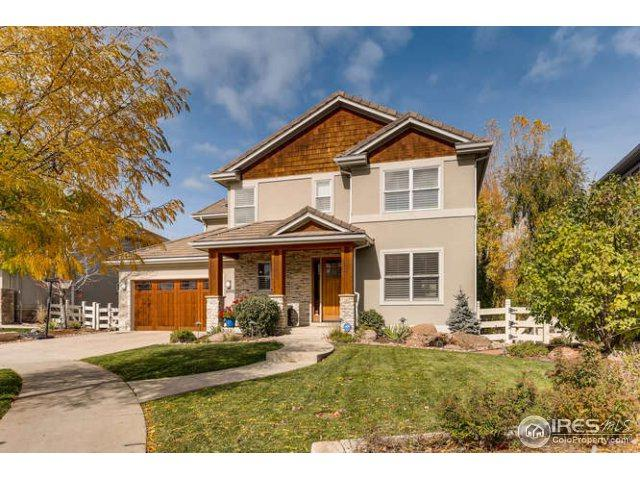 2002 Hollyhock Ct, Longmont, CO 80503 (MLS #837124) :: 8z Real Estate