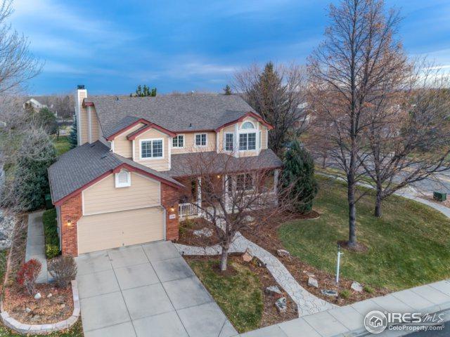 2796 Glendale Dr, Loveland, CO 80538 (MLS #837126) :: Downtown Real Estate Partners