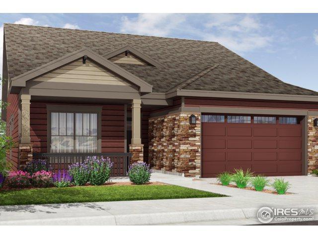 819 Widgeon Dr, Longmont, CO 80503 (MLS #837127) :: 8z Real Estate