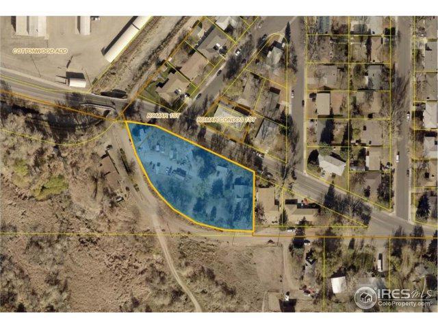1801 W 8th St, Loveland, CO 80537 (MLS #837129) :: 8z Real Estate