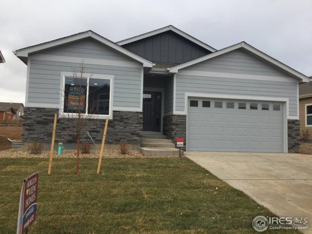 3027 Magnetic Dr, Loveland, CO 80537 (MLS #837141) :: 8z Real Estate