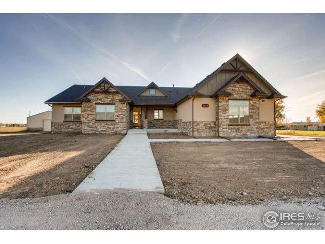 4151 Wilderland Way, Loveland, CO 80538 (MLS #837143) :: Downtown Real Estate Partners