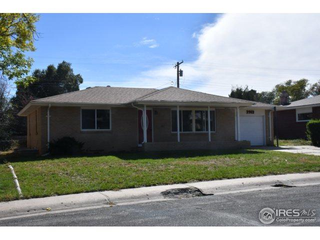 2912 W 12th St Rd, Greeley, CO 80634 (MLS #837152) :: 8z Real Estate