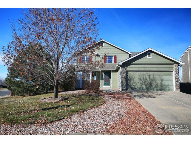5401 Lynx St, Frederick, CO 80504 (MLS #837161) :: 8z Real Estate