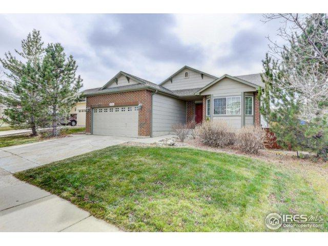 2526 Azalea Way, Erie, CO 80516 (MLS #837165) :: 8z Real Estate