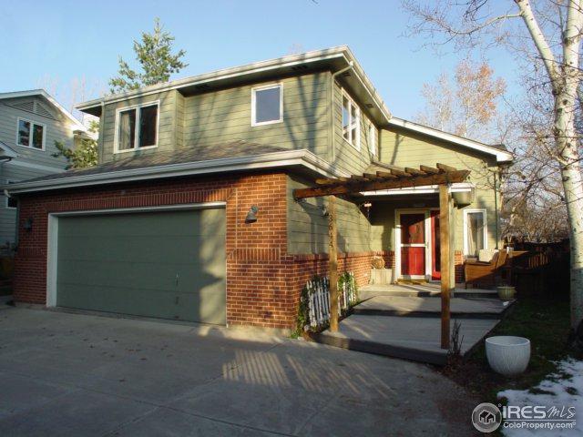 3644 Larkwood Ct, Boulder, CO 80304 (#837166) :: The Peak Properties Group