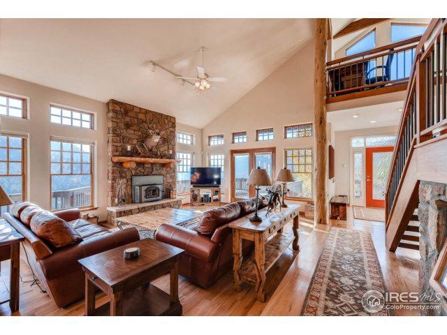 1240 Fall River Ct, Estes Park, CO 80517 (MLS #837169) :: 8z Real Estate