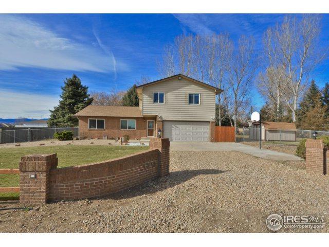 12649 Woodland Dr, Longmont, CO 80504 (MLS #837170) :: 8z Real Estate