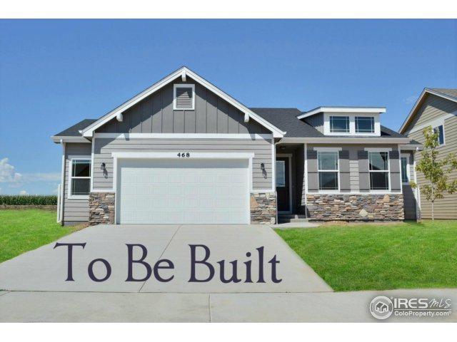 76 Lakeview Cir, Fort Morgan, CO 80701 (MLS #837171) :: 8z Real Estate