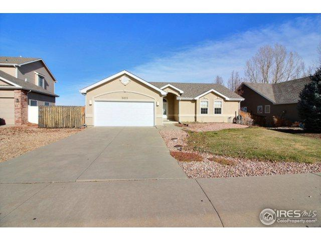 5011 W 6th St Rd, Greeley, CO 80634 (MLS #837180) :: Downtown Real Estate Partners