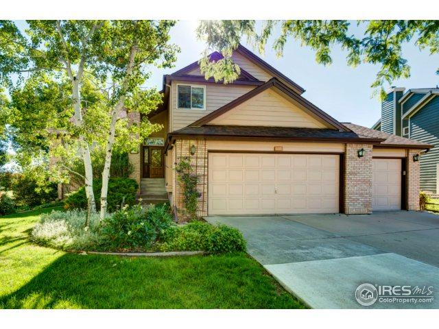 5308 Castle Pines Ct, Fort Collins, CO 80525 (MLS #837184) :: 8z Real Estate