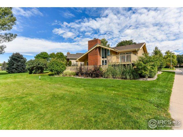 1461 Hummel Ln, Fort Collins, CO 80525 (MLS #837185) :: Downtown Real Estate Partners