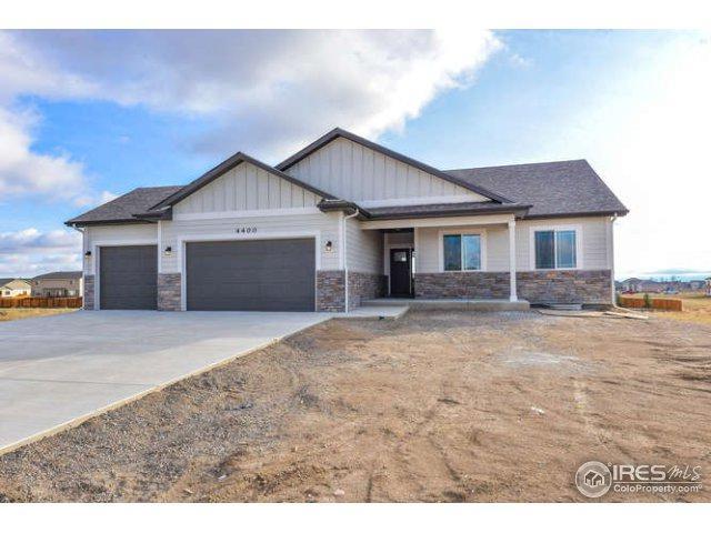 4400 Jefferson Ave, Wellington, CO 80549 (MLS #837194) :: 8z Real Estate