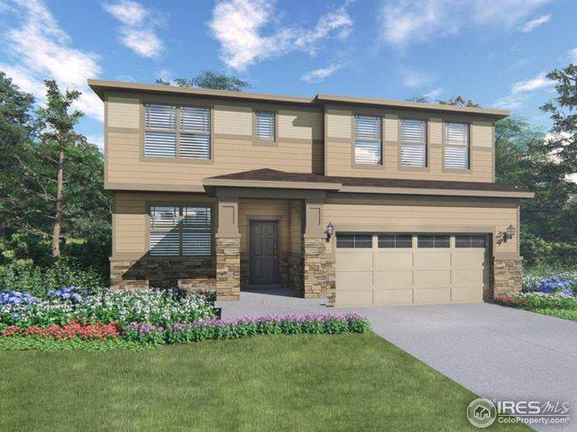1379 W 171st Pl, Broomfield, CO 80023 (#837196) :: The Peak Properties Group